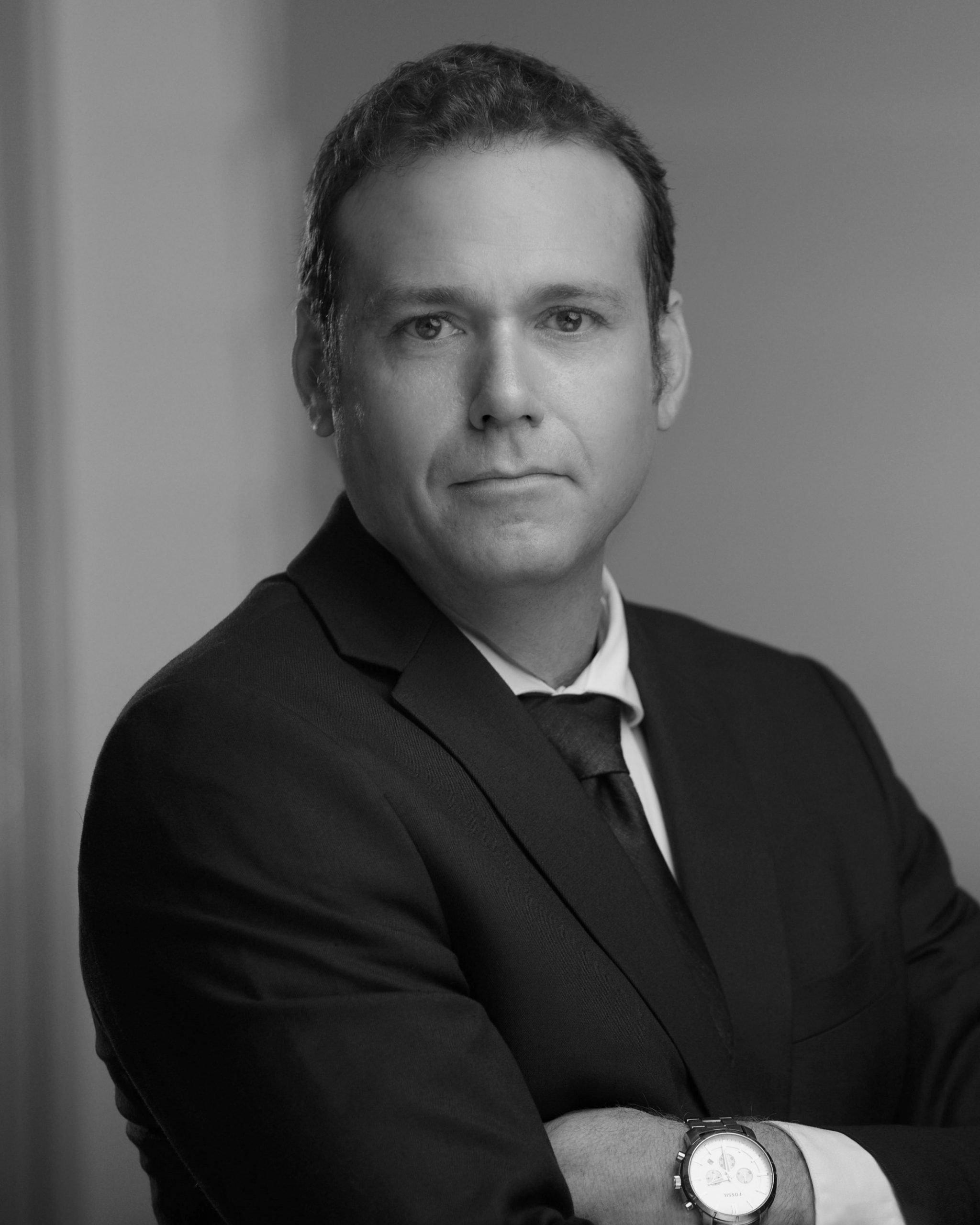 Sean P. Collins